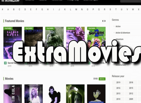 Extra Movies - Illegal Hindi Dubbed Hollywood, Bollywood 300MB Movies,full free movie download