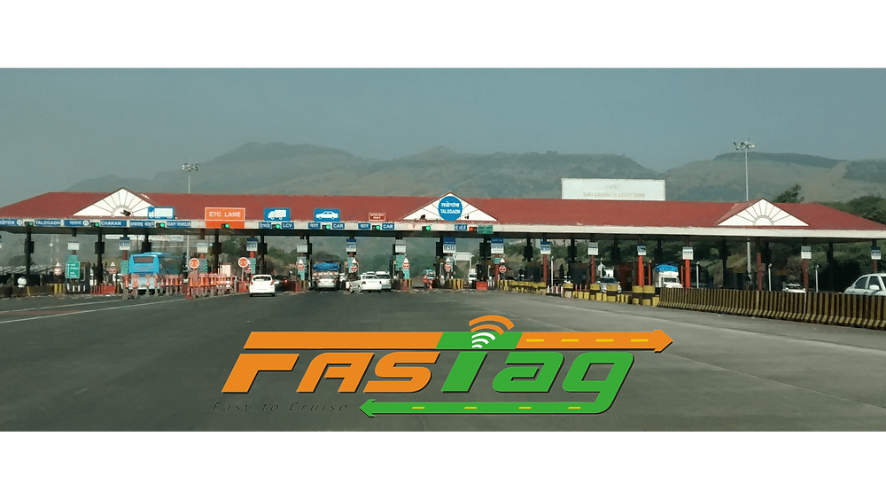 Fastag in hindi
