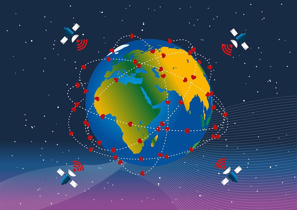 भारत में eSports की वृद्धि पर high-speed internet connection का प्रभाव