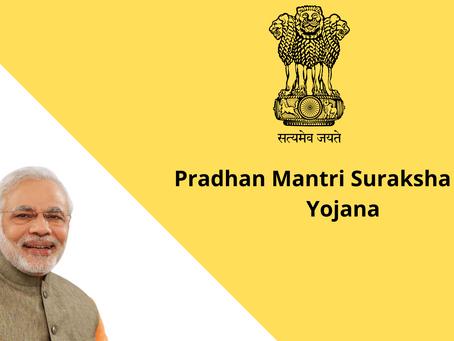 Pradhan Mantri Suraksha Bima Yojana क्या है और कैसे apply करे ?