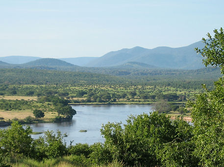 Great Ruaha River