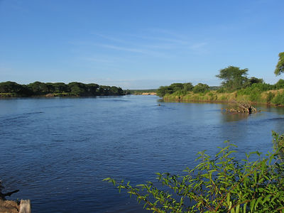 Great Ruaha River