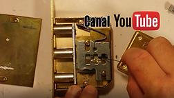 Libro de cerrajeria, videos cerrajeria, Luis Lamas Gomez, CanalYoutube