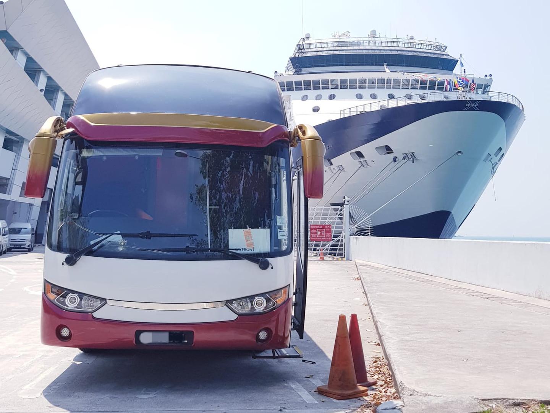 Coach - Cruise Transfer