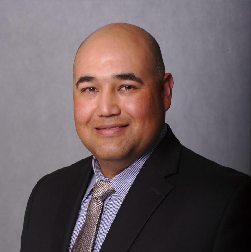 Steven P. Garza