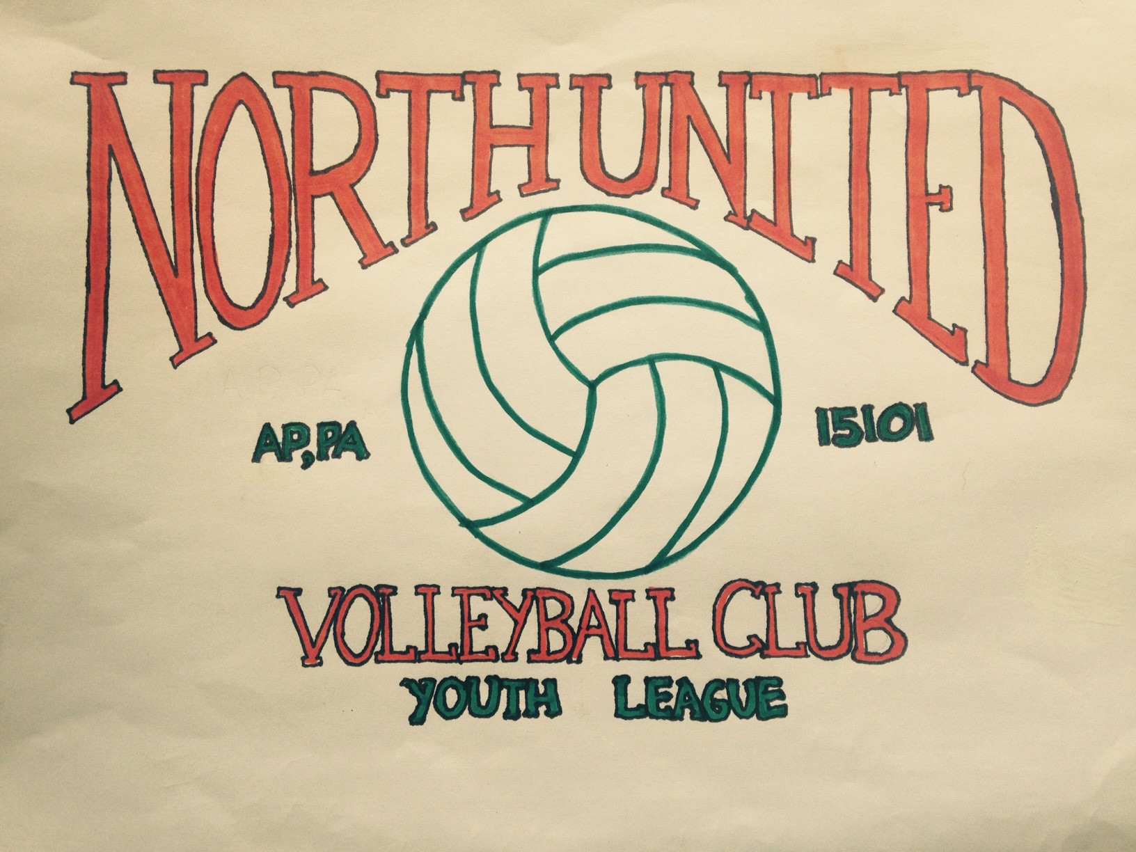 Youth Fall League
