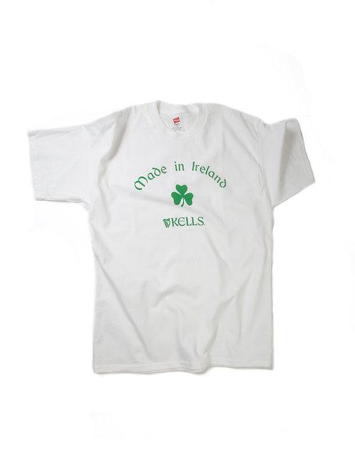 "Kids ""Made in Ireland"" T-Shirt"