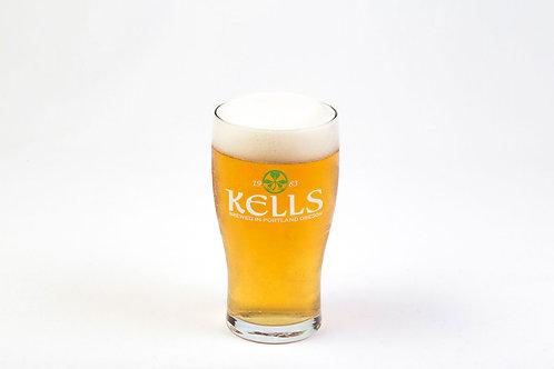 Kells Pint Glass