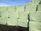 Double Square Bale Haylage