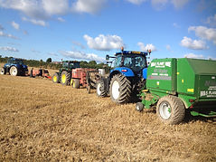 Choice of Balers