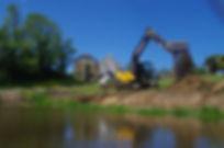 Tractor & Dump Trailer