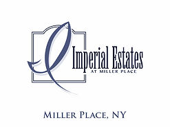 Imperial Estates at Miller Place, NY logo