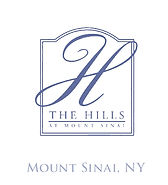 The Hill, Mt. Sinai logo