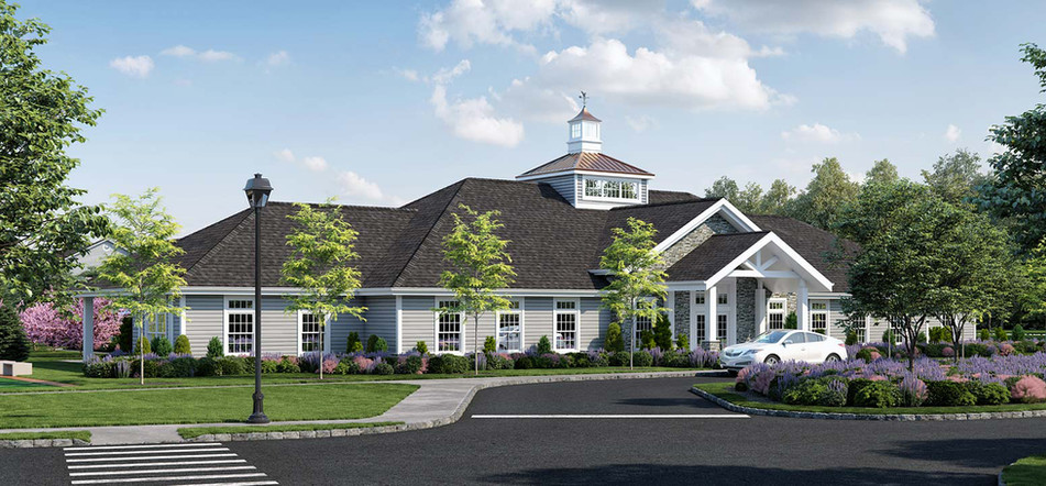 Brookfield Clubhouse