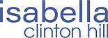 isabella clinton logo