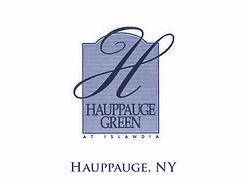 Hauppauge Green logo
