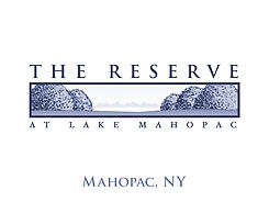 The Reserve, Mahopac logo
