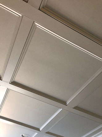 Blue Point Interior Detail