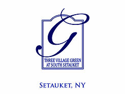 Three Village Green South Seatuket logo