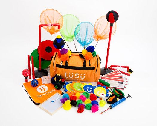 LUSU Club Bag