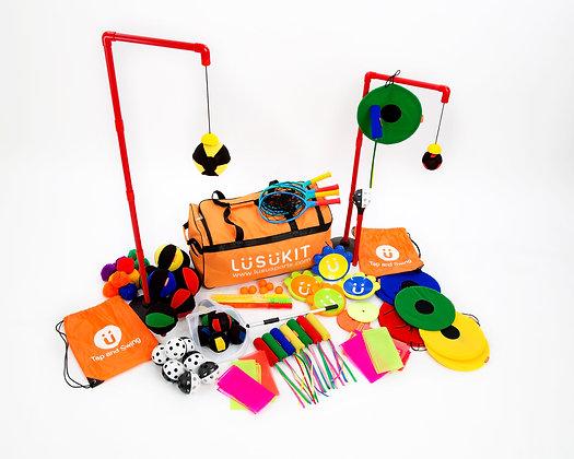 LUSU Class Kit
