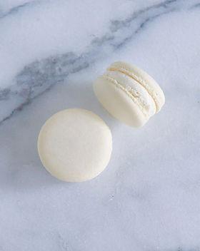 Kottonsea's Vanilla Macaron.JPG