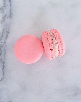 Kottonsea's Strawberry Macaron.JPG