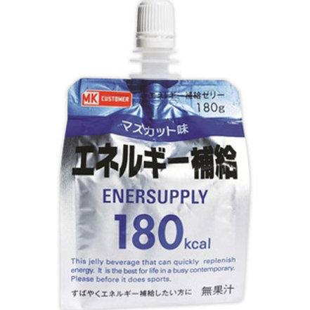 イトシアMKF エネルギー補給ゼリー180g