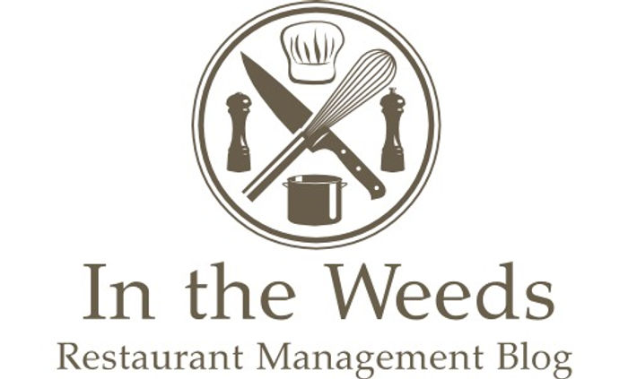 In the Weeds Logo