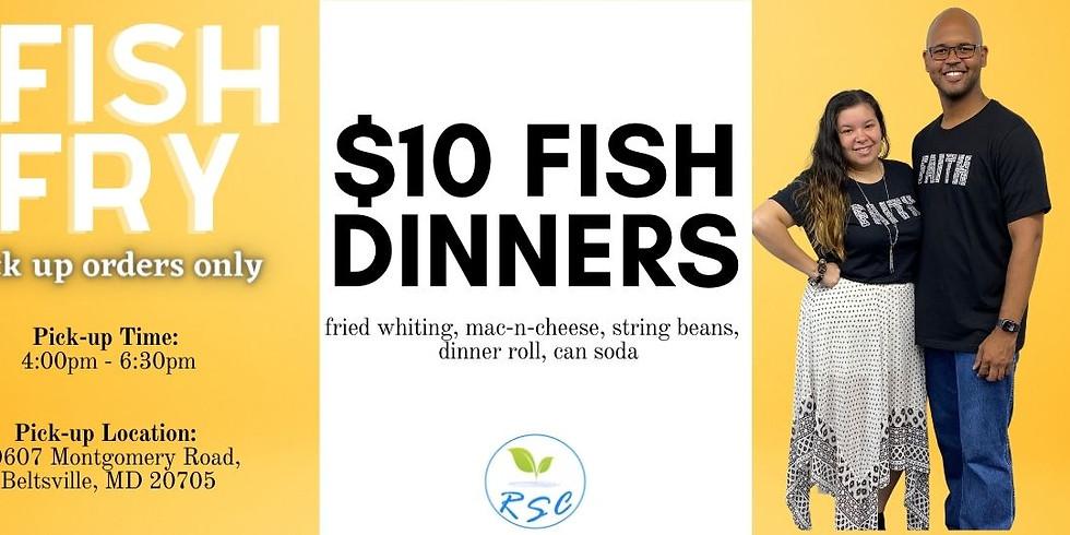 RSC Fish Fry