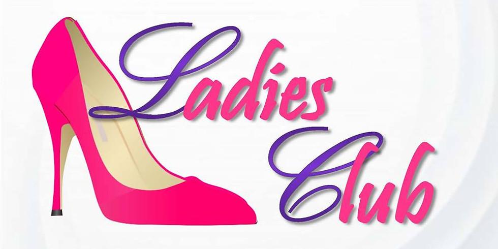 Ladies Club - Virtual Meetup