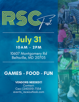 RSC Fest