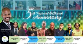 Refreshing Spring Anniversary Line up