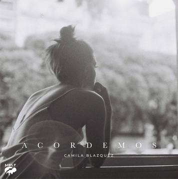 Camila Blazquez - Acordemos