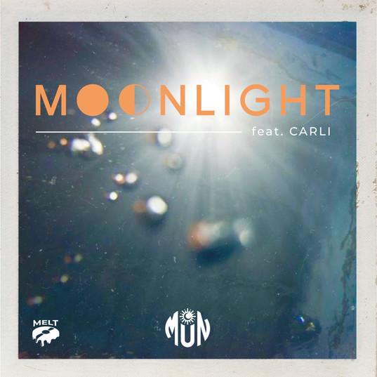 Mün - Moonlight feat. CARLI