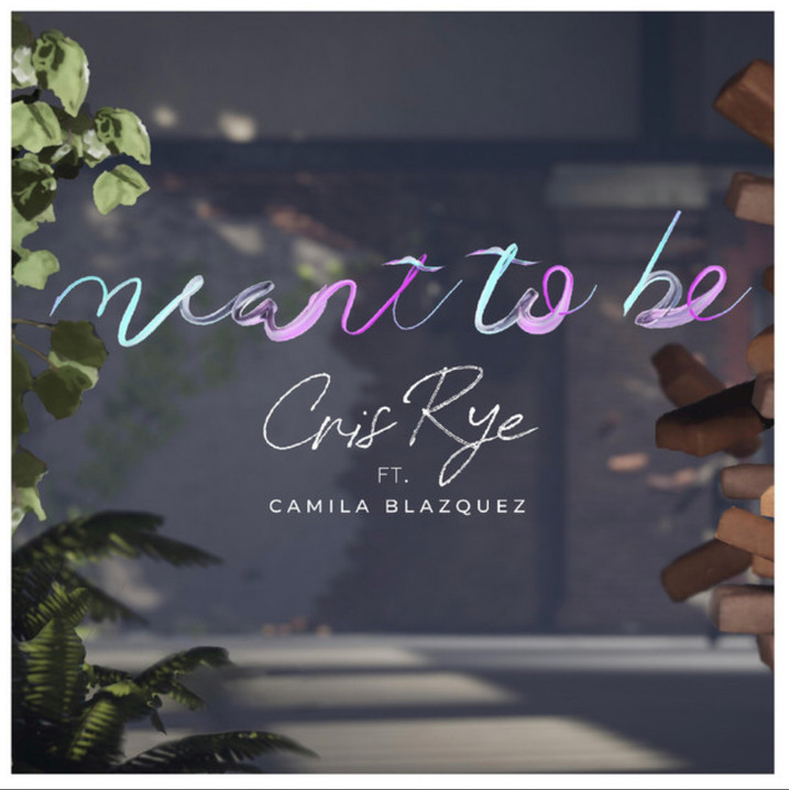 Cris Rye - Meant To Be