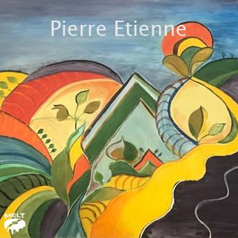 Pierre Etienne