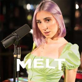 MELT x Mechi Pieretti - Atrevete-Te-Te