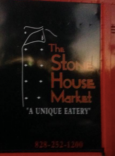 The Stone House Market-Food Truck