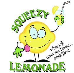 Squeezy Lemonade- Food Truck