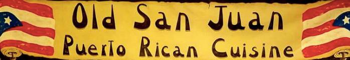 Old San Juan-Caterer