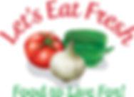let's eat fresh ocala