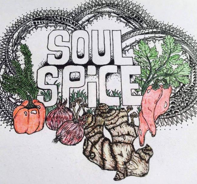 Soul Spice- Caterer