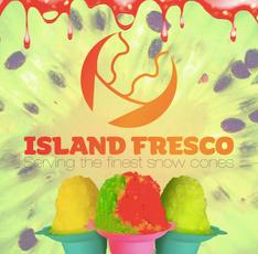 Island Fresco-Food Truck
