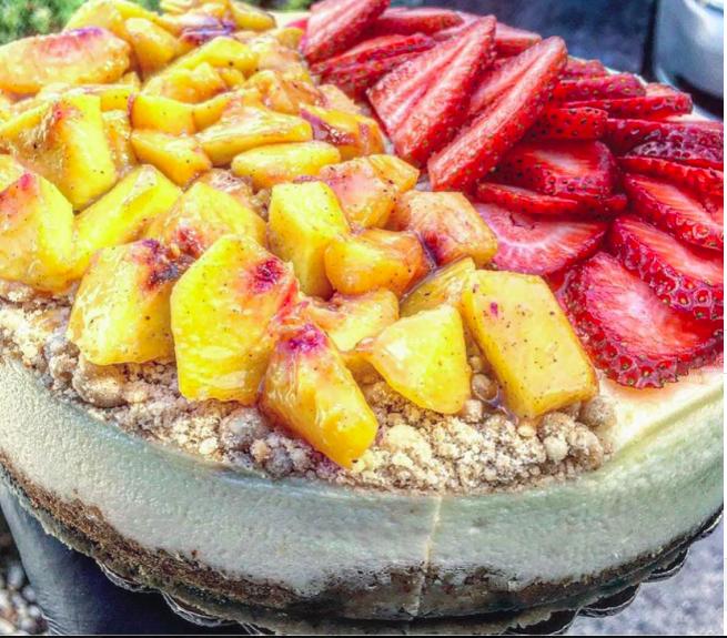 Combo Cheesecake