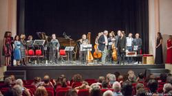 """Final Concert - Milan """"Litta Theatre"""