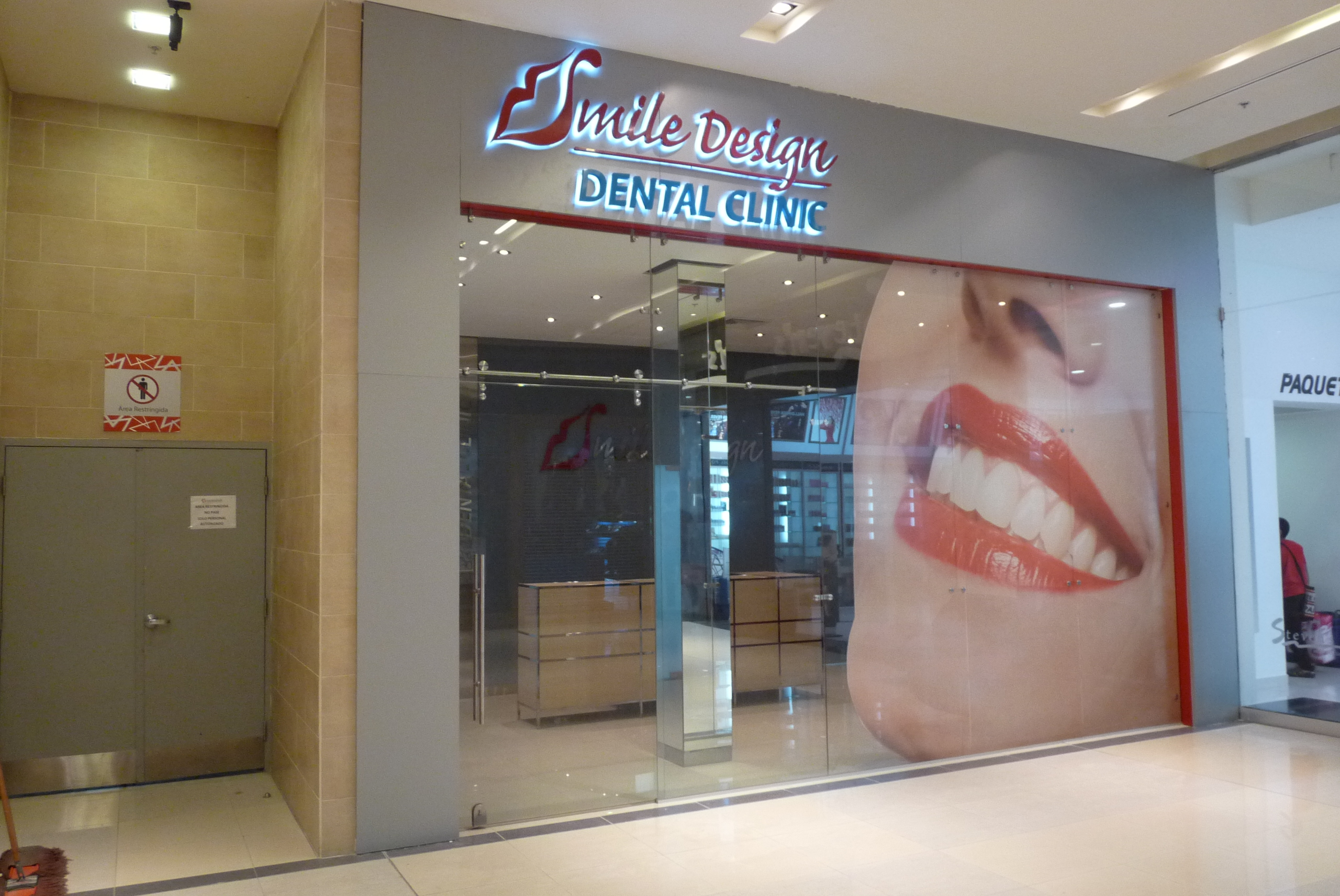 Smile Design Metro Mall
