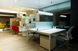 Diseño Espacio Oficina