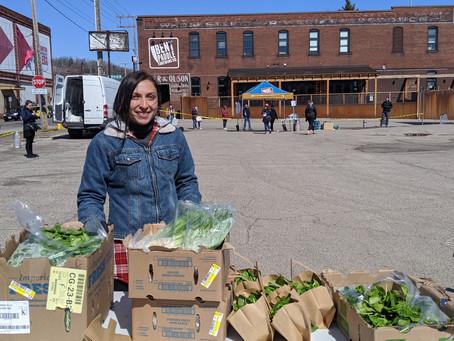 Lincoln Park - Duluth Wins Main Street Forward Award