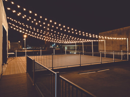 From Collapse to High Class: The 3Ten Event Venue in Faribault